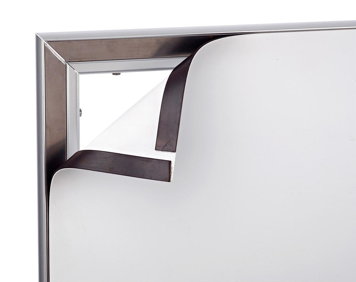 expolinc panelbase fu display f r platten hinweischilder werbetafeln 2 mal 8cm ebay